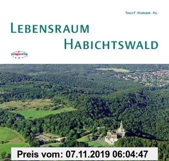 Gebr. - Lebensraum Habichtswald