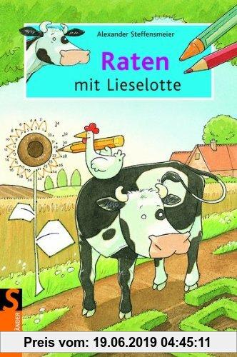 Gebr. - Raten mit Lieselotte