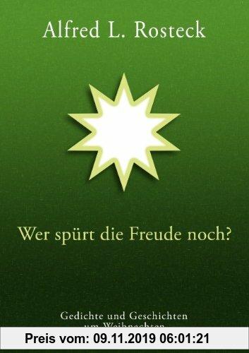 Gebr. - Wer spürt die Freude noch?: Gedichte und Geschichten um Weihnachten