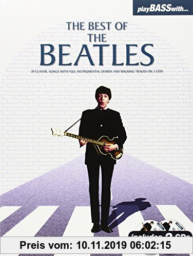 Gebr. - Play Bass with... the Best of the Beatles