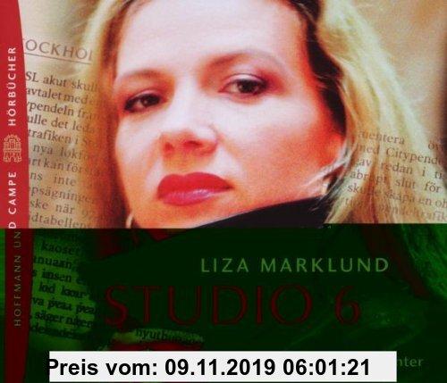 Gebr. - Studio 6. 5 CDs