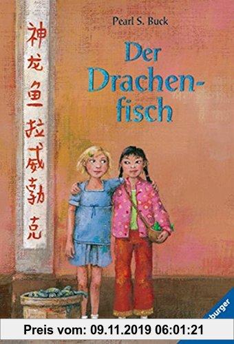 Gebr. - Der Drachenfisch (Ravensburger Taschenbücher)