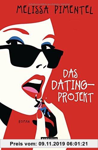 Gebr. - Das Dating-Projekt: Roman