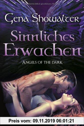 Gebr. - Angels of the Dark: Sinnliches Erwachen