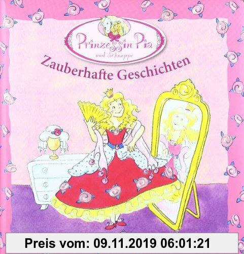 Gebr. - Prinzessin Pia - Zauberhafte Geschichten