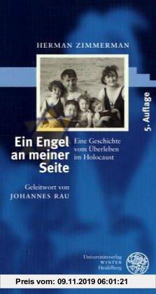 Gebr. - Ein Engel an meiner Seite: Eine Geschichte vom Überleben im Holocaust