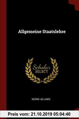 Gebr. - Allgemeine Staatslehre