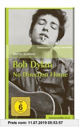 Gebr. - Bob Dylan - No Direction Home