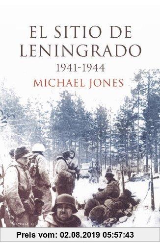 Gebr. - El sitio de Leningrado, 1941-1944 (Memoria Crítica)