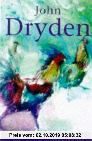 Gebr. - John Dryden: Poems (Everyman's Poetry Library)