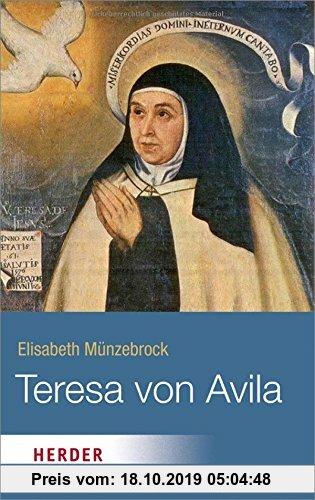 Gebr. - Teresa von Avila (HERDER spektrum)