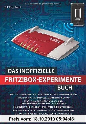 Gebr. - Experimente mit der FRITZ!Box