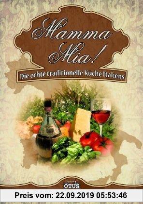 Gebr. - Mama Mia ! Die echte traditionelle Küche Italiens
