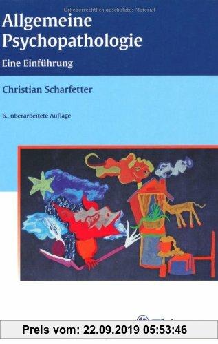 Gebr. - Allgemeine Psychopathologie: Eine Einführung
