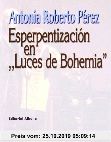 Gebr. - Esperpentización en Luces de bohemia (Ex corde)