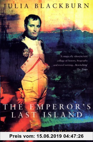 Gebr. - The Emperor's Last Island: A Journey to St Helena