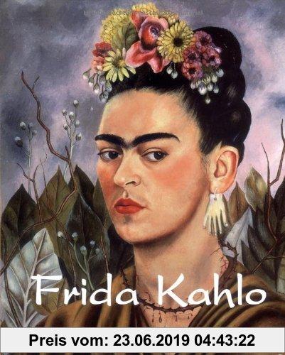 Gebr. - Frida Kahlo & Diego Rivera: Kunst und Leidenschaft. Hinter dem Spiegel: 2 Bände im Schuber