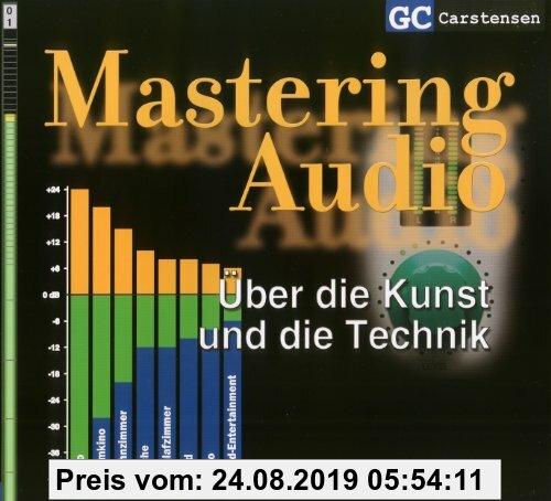 Gebr. - Mastering Audio Über die Kunst und die Technik