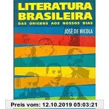 Gebr. - Literatura Brasileira: das Origens aos Nossos Dias - 2 Grau