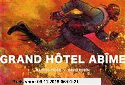 Gebr. - Grand Hôtel Abîme