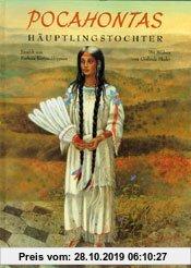 Gebr. - Pocahontas Häuptlingstochter
