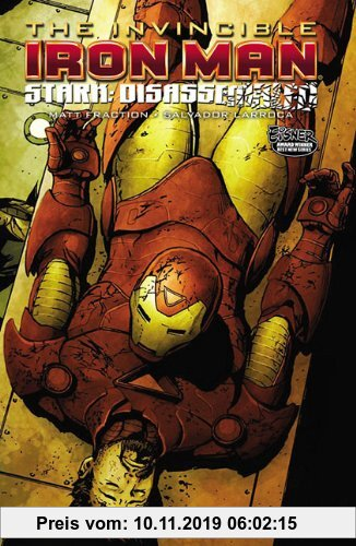 Gebr. - Invincible Iron Man - Volume 4: Stark Disassembled (Iron Man (Marvel Comics) (Quality Paper))