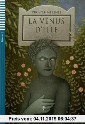 Gebr. - La Vénus d'Ille: Buch mit Audio-CD. Französische Lektüre für das 4. Lernjahr