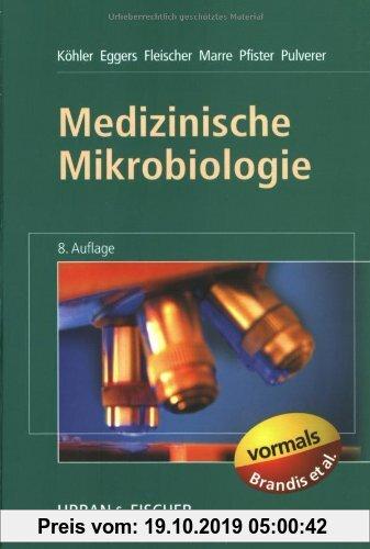 Gebr. - Medizinische Mikrobiologie