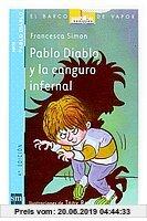 Gebr. - Pablo diablo y la canguro infernal (Barco de Vapor Azul, Band 9)