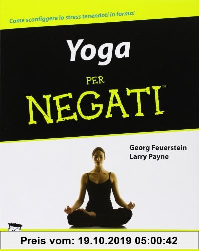 Gebr. - Yoga per negati