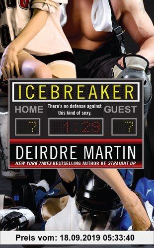 Gebr. - Icebreaker (Berkley Sensation)