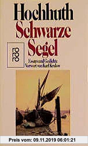 Gebr. - Schwarze Segel: Essays und Gedichte
