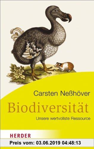 Gebr. - Biodiversität: Unsere wertvollste Ressource (HERDER spektrum)