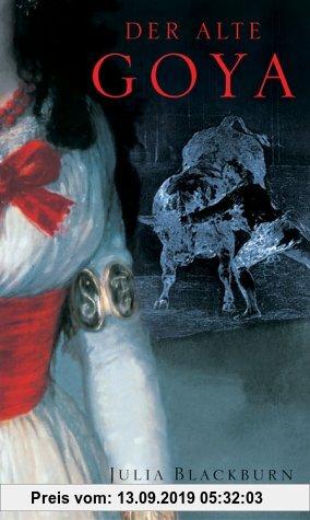 Gebr. - Der alte Goya