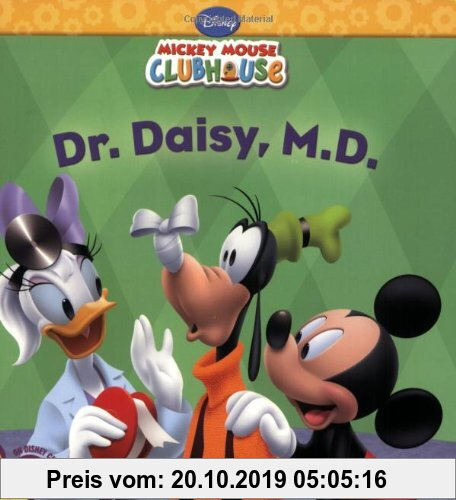 Gebr. - Dr. Daisy M.D. (Disney Mickey Mouse Clubhouse)