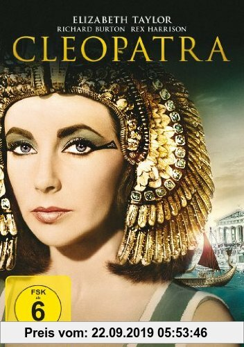 Gebr. - Cleopatra [2 DVDs]