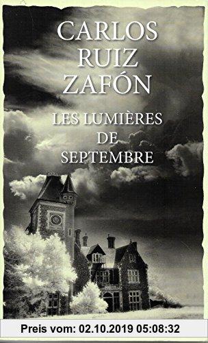 Gebr. - [ EL PRISIONERO DEL CIELO = THE PRISONER OF HEAVEN (SPANISH) ] Ruiz Zafon, Carlos (AUTHOR ) May-15-2012 Paperback