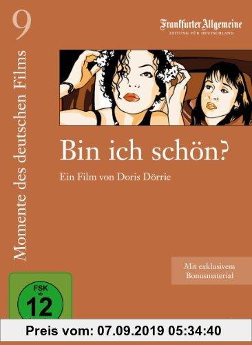 Gebr. - Bin ich schön? - FAZ DVD 09