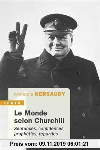 Gebr. - Le monde selon Churchill