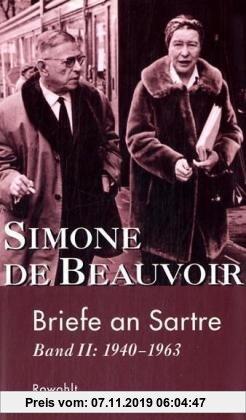 Gebr. - Briefe an Sartre: 1940 - 1963  (Band II)