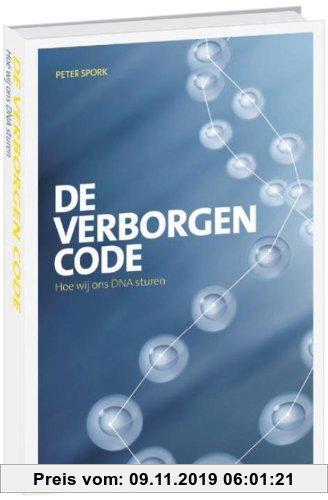 Gebr. - De verborgen code / druk 1: hoe wij ons DNA sturen