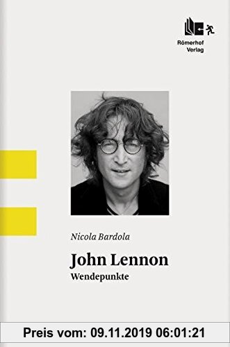 Gebr. - John Lennon - Wendepunkte