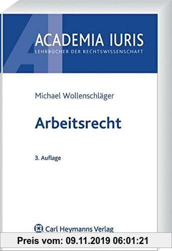 Gebr. - Arbeitsrecht (Academia Iuris)