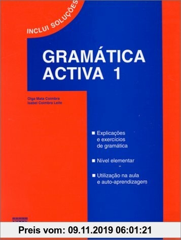 Gebr. - Gramatica Activa: Book 1