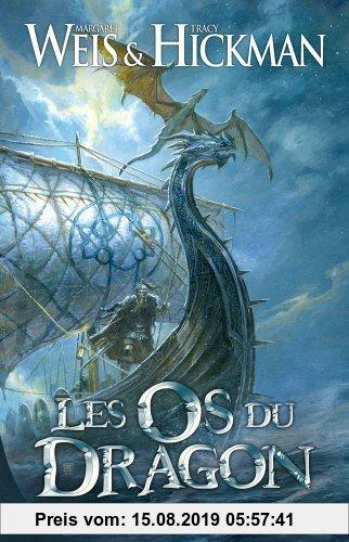 Gebr. - Les Vaisseaux-dragons, Tome 1 : Les os du dragon