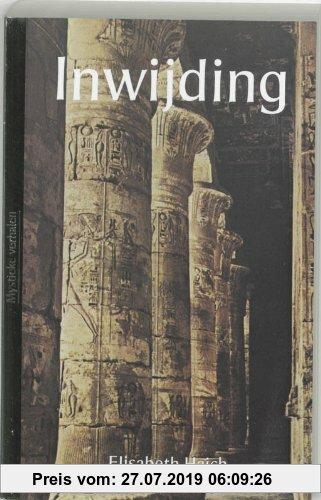 Gebr. - Inwijding / druk 11: priesteres in Egypte (Mystieke verhalen)