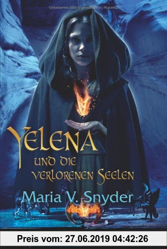 Gebr. - Yelena und die verlorenen Seelen