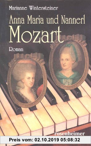 Gebr. - Anna Maria und Nannerl Mozart