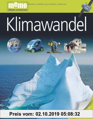 Gebr. - memo Wissen entdecken, Band 11: Klimawandel, mit Riesenposter!