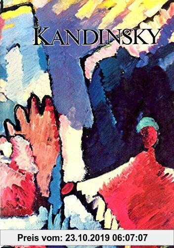 Gebr. - Vassily Kandinsky.